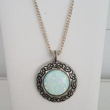 Saltwater Pewter - Necklace